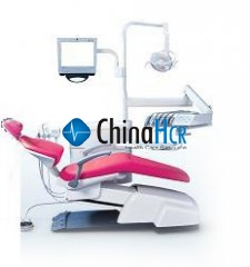 WFJ48 dental unit