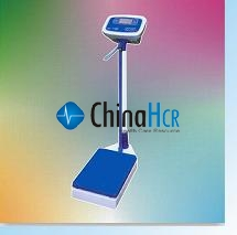 Electronic Body Scale HCS-200-RT