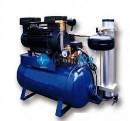 Air Compressor     HYYC200MSB