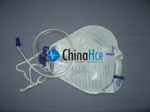 Pear Urine Bag YH-PS01