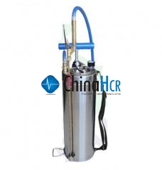Metal Sprayer