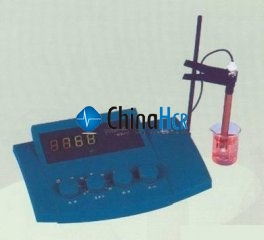 Digital J-PA108   PH Meter