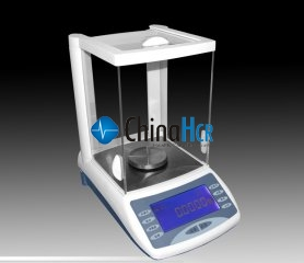 JA Series Electronic Analytical Balance