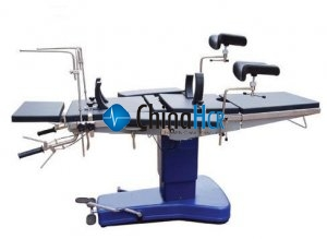 Multi-purpose operating table. Head controlled   HYOTH-21