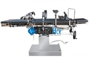 Multi-purpose operating table, Head -controlled  HYOTH-24