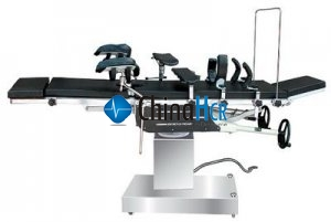 Multi-purpose operating table, Head -controlled  HYOTH-22