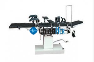 Multi-purpose operating table, Head -controlled  HYOTH-23