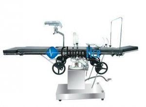 Multi-purpose operating table, Side-controlled  HYOTS-26