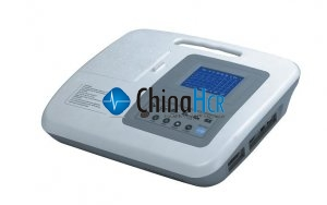 SCECG-2B Three Channel Electrocardiograph