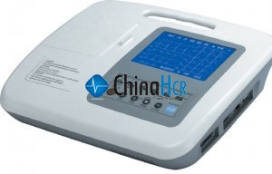 SCECG-3C Three Channel Electrocardiograph