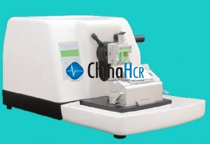 HDCD-9 Ultrathin semi-automatic Microtome